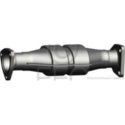 CATALYSEUR ROVER 620 2.0 Low Compression