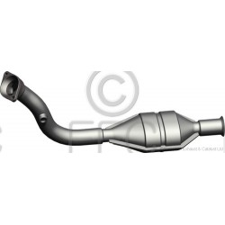 CATALYSEUR PEUGEOT 405 2.0i