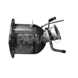 Catalyseur Peugeot 307 2.0HDI DW10ATED 09/2002-12/2005