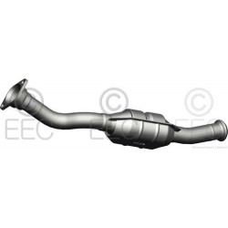 CATALYSEUR CITROEN XSARA 1.6i
