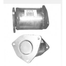 CATALYSEUR CHEVROLET TACUMA 1,6 16V