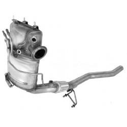 Filtre à particules Volkswagen Jetta 3 1.6 TDI DE 2005 A 2010