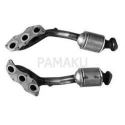CATALYSEUR Lexus IS250 4GR-FSE (DE 2005 A 2013)