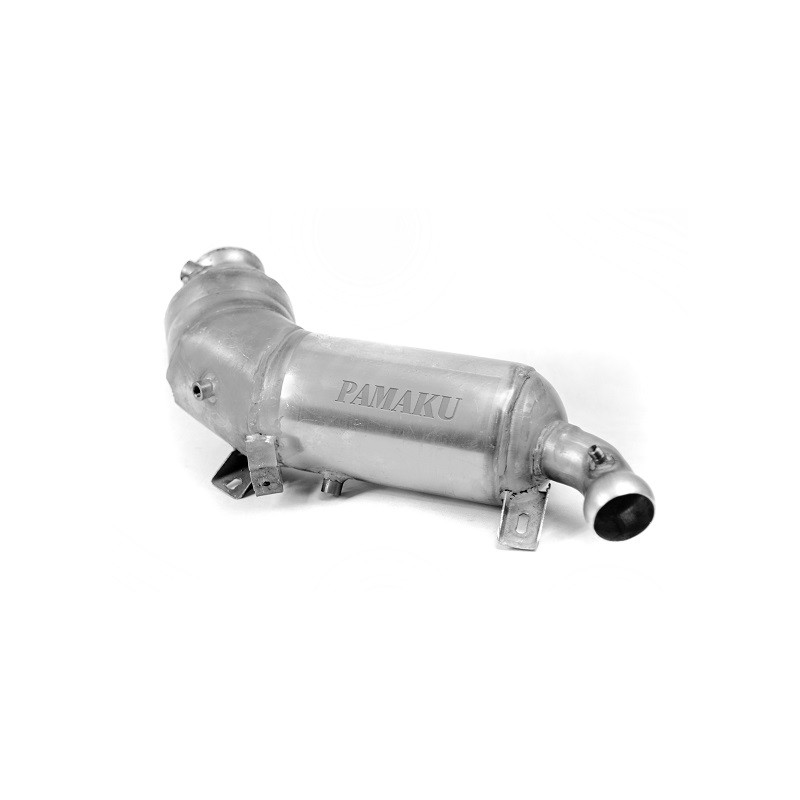 Filtres à particules Dacia Duster 4x4 1.5 DCI